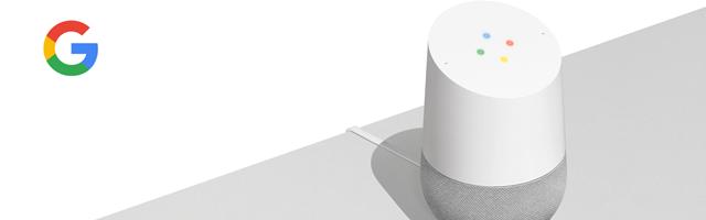 Comment créer une action (skill) pour Google Home ?