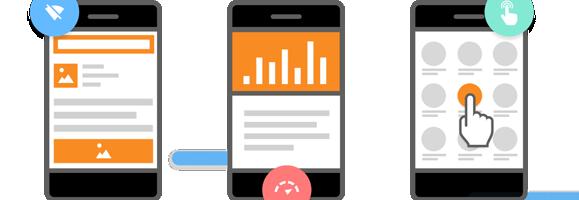 PWA bientôt en Offline-first : vers un web disponible hors connexion ?