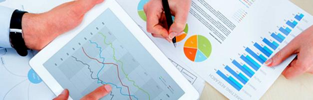 Analyse de données et critères de positionnement