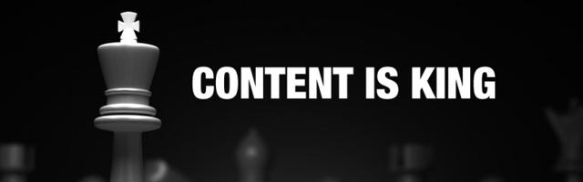 Comment réussir sa stratégie de contenu, étape par étape? (1e partie)