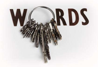 planificateur mots cles