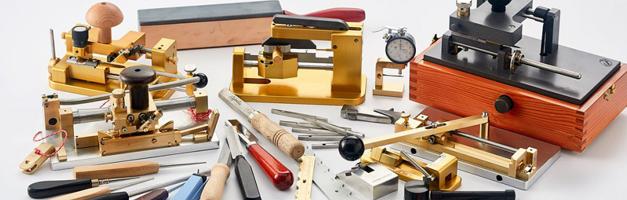 Revue d'outils moteurs et SEO