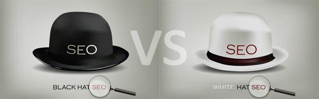 Un Cloaking White Hat est-il possible?