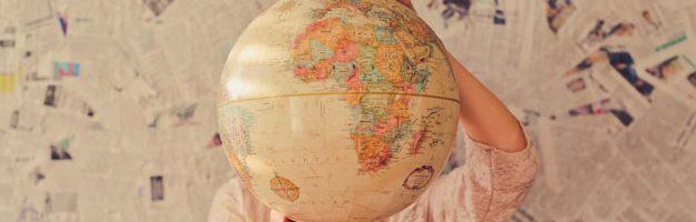 SEO International. 1ère partie : approche et stratégie