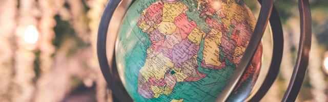 SEO International. 2ème partie : l'adresse des sites web