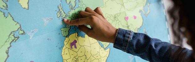 SEO International. 4ème partie : hébergement et liens