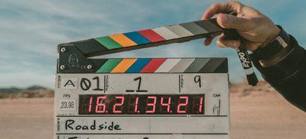 Comment trouver des films tombés dans le domaine public