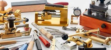 Revue d'outils moteurs et SEO (Mai 2020)