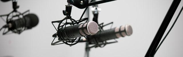 4 applications de recherche et lecture de podcasts